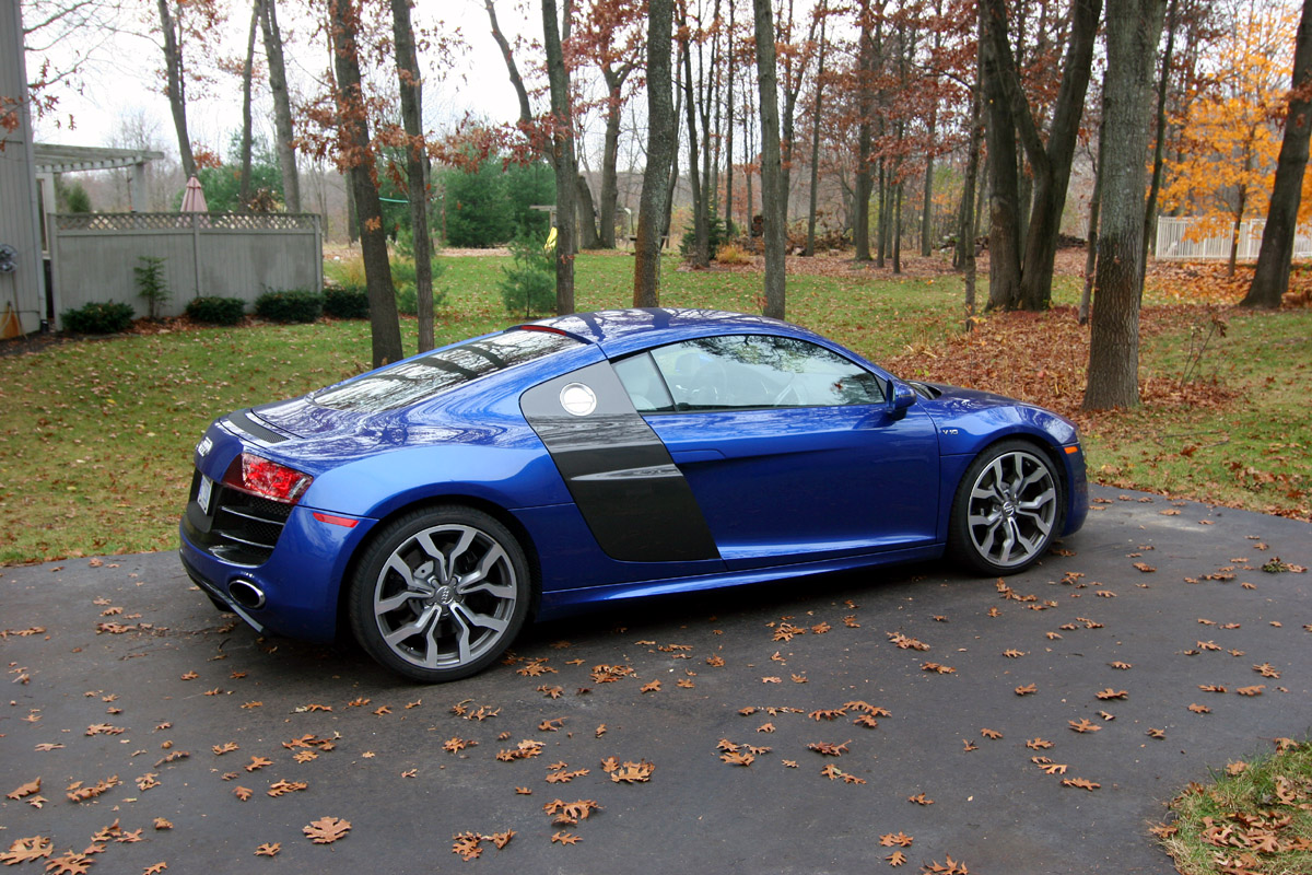 VWVortexcom Which To Buy BMW I XDrive Versus Audi S - Audi to buy